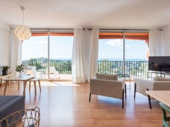 JARDIN AL MAR - Apartment in MÁLAGA