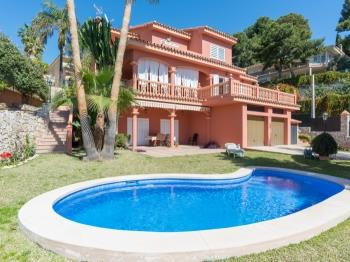 VILLA CANDADO - Apartment in MALAGA