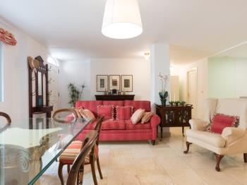 LIMONAR - Apartment in Málaga